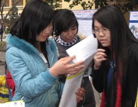ĐH Khoa học và Công nghệ Hà Nội: Tuyển sinh đại học đợt 2