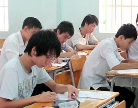 Chỉ tiêu tuyển sinh năm 2012 của 13 trường ĐH, CĐ