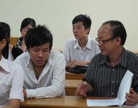 ĐH Sư phạm kỹ thuật Hưng Yên tuyển sinh khối A1