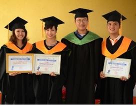 Cơ hội nhận bằng cử nhân quốc tế tại Việt Nam