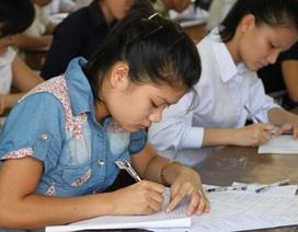 Gần 1.500 thí sinh bỏ thi Cao đẳng trong ngày đầu