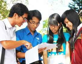 Bộ GD-ĐT điều chỉnh đáp án môn thi Lịch sử Đại học