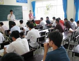 Các trường lên phương án bảo vệ an toàn nghiêm túc kỳ thi ĐH