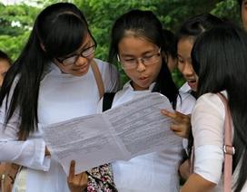 Trường ĐH Lâm nghiệp Việt Nam dự kiến điểm chuẩn tăng