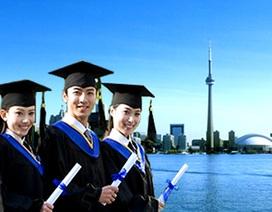 Học bổng toàn phần của Chính phủ Canada năm học 2014