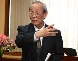 GS Trần Hồng Quân: Đổi mới giáo dục phải xóa bỏ cầm tay chỉ việc!