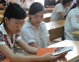 Thanh tra toàn diện công tác tuyển sinh của các trường ĐH, CĐ, TCCN