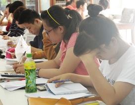 Tiếp tục mùa tuyển sinh thất bại của nhiều trường ĐH ngoài công lập