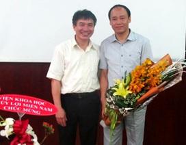 Năm 2013, Việt Nam có thêm 547 giáo sư, phó giáo sư