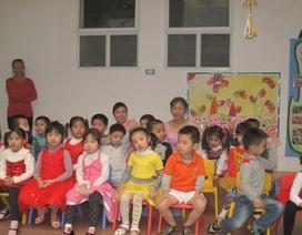 """Thứ trưởng Bộ GD-ĐT giải thích sự nguy hiểm của nhà trẻ """"chui"""""""