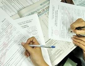 Hà Nội: Hồ sơ dự thi đông nhất vẫn là khối A, D1