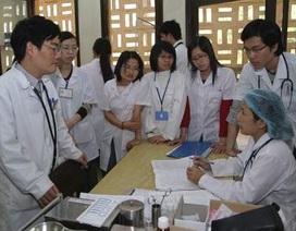 ĐH Y Hà Nội dự kiến mở ngành cử nhân Phục hồi chức năng, Khúc xạ
