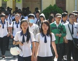 Tâm sự buồn của giáo viên dạy môn xã hội