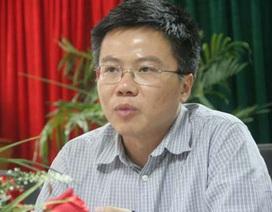 GS Ngô Bảo Châu: Ai là người rà soát đánh giá chất lượng sách giáo khoa?