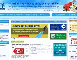 Intel hợp tác với Hocmai.vn đem lại nhiều cơ hội học tập cho sĩ tử