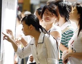 Vì sao có tới 72.000 cử nhân thất nghiệp?