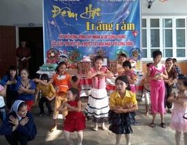 Tuần lễ toàn cầu hành động Giáo dục: Người khuyết tật có quyền được hưởng thụ