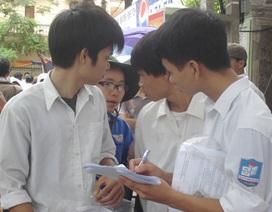 Trường ĐH Ngân hàng TPHCM tuyển thẳng học sinh giỏi Văn