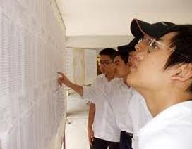 """132 trường ĐH, CĐ không tổ chức thi theo """"3 chung"""" năm 2014"""