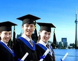 10 suất học bổng toàn phần đại học, sau đại học tại Môn-đô-va