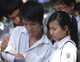 Điểm mới trong xét tuyển thẳng của trường ĐH Luật Hà Nội, ĐH Văn hóa TPHCM, ĐH Huế