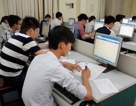Tuyển sinh 2015: ĐH Quốc gia HN dùng bài thi đánh giá năng lực để xét tuyển
