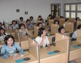 Quy định về miễn thi môn ngoại ngữ ở kì thi THPT quốc gia