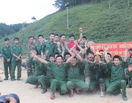 Chủ tịch nước gửi quà biểu dương lực lượng công binh giải cứu 12 công nhân