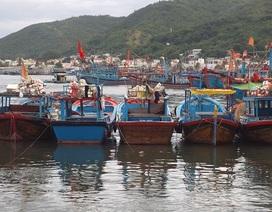 Khánh Hòa cấm biển để đối phó với bão Hagupit