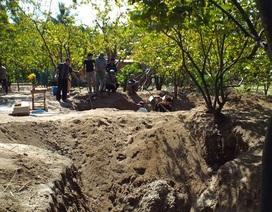 Vụ hố chôn người tập thể: Phát hiện 51 bộ hài cốt