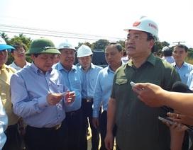 """Khánh Hòa """"xin"""" ngân sách xây hồ chứa 150 tỷ đồng chống hạn"""