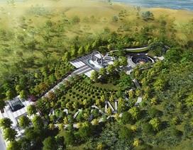 Ngày mai đặt viên đá đầu tiên xây dựng Khu tưởng niệm Chiến sĩ Gạc Ma