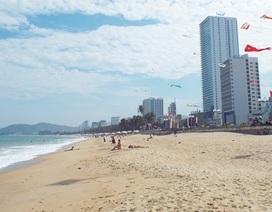 Du khách Trung Quốc đến Nha Trang tăng mạnh