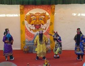 Hàng loạt hoạt động phong phú tại Lễ hội Tháp Bà Ponagar Nha Trang
