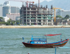 Hội Kiến trúc sư đề nghị dừng thi công cao ốc 48 tầng của Mường Thanh