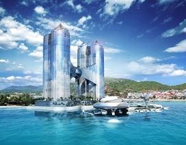 Dự án bãi biển Phoenix - Nha Trang có nguy cơ bị thu hồi