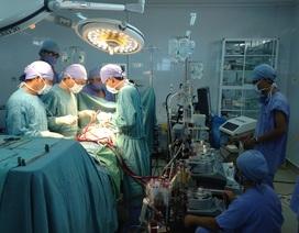 Cứu sống bệnh nhân bị khối u trong tim đe dọa tử vong