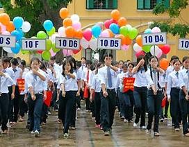 Khánh Hòa công bố điểm chuẩn lớp 10 năm học 2015-2016