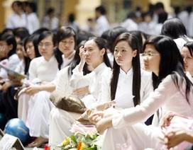 Nghiêm cấm dịch vụ may, bán quần áo học sinh năm học mới
