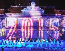 Khai mạc Festival Biển Nha Trang - Khánh Hòa 2015