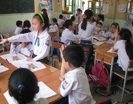 Giáo viên vùng cao chia sẻ kinh nghiệm đánh giá học sinh tiểu học
