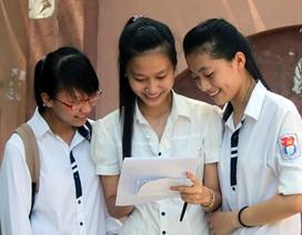 Giải đáp hàng loạt thắc mắc về kì thi THPT quốc gia