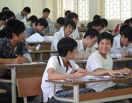 Hà Nội: Thí sinh được chọn cụm thi để chỉ xét công nhận tốt nghiệp