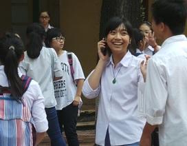 Hà Nội: Gần 57.000 chỉ tiêu vào lớp 10 các trường THPT công lập