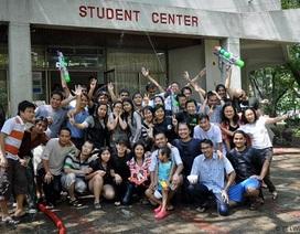 Học bổng thạc sỹ toàn phần tại AIT Bangkok