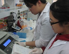 Việt Nam xuất sắc giành giải Tư cuộc thi Intel ISEF 2015