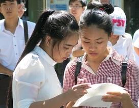 Học viện Ngoại giao, trường ĐH Sư phạm HN không hạn chế số lượng tuyển thẳng