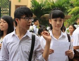 Nhiều bất ngờ về đăng ký nguyện vọng vào lớp 10 Hà Nội