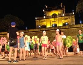 Khơi dậy hình ảnh ông Bụt trong tâm thức trẻ em Việt Nam
