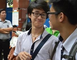 Hà Nội: Thủ khoa kì thi lớp 10 đạt 10 điểm Toán, 9 điểm Văn